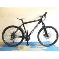 FOCUS  Black Raider disc