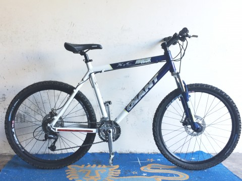 GIANT  XtC 840 disc