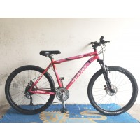 SPECIALIZED  HardRock XC comp