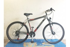 TREK  3500 equipped
